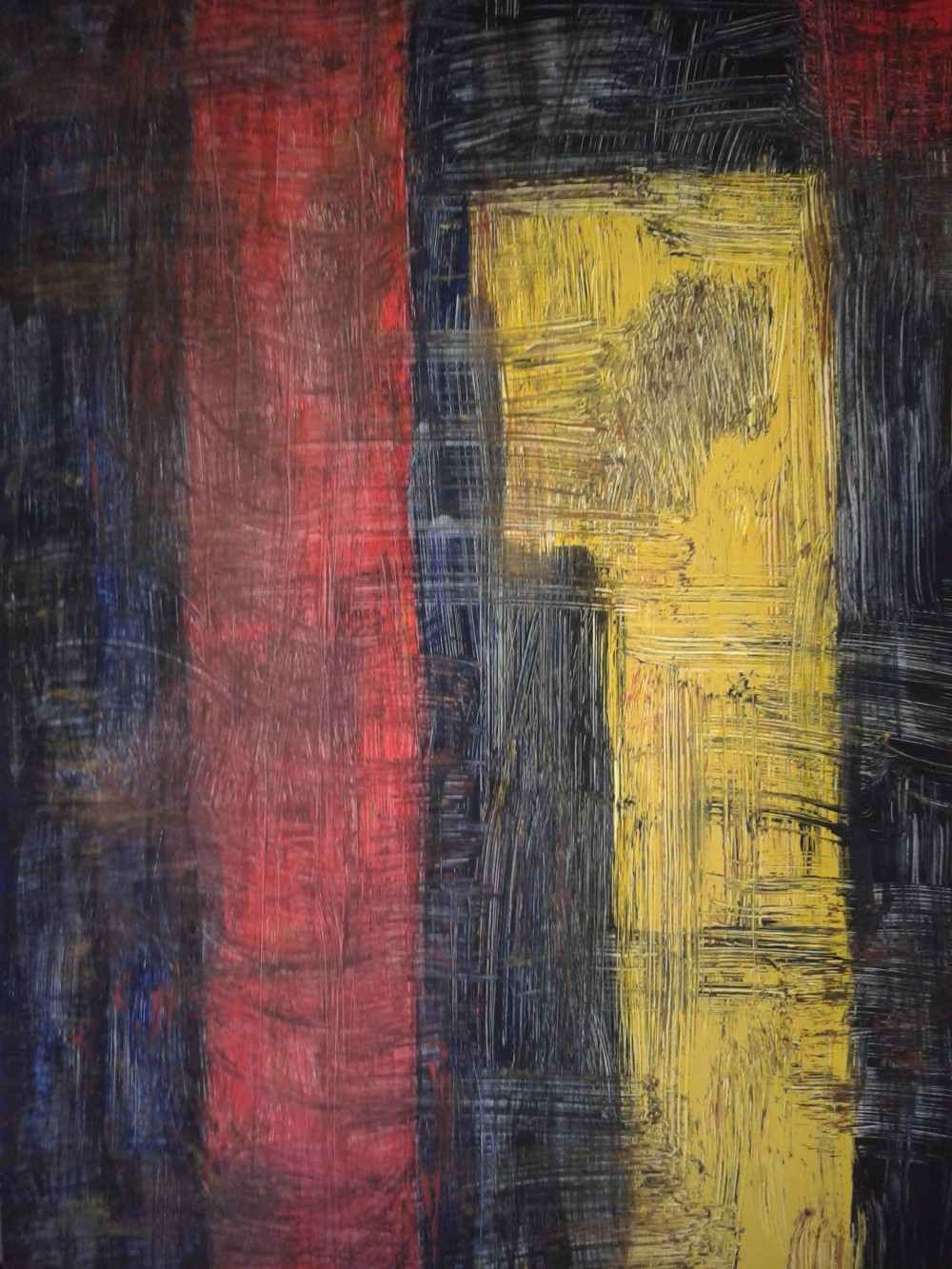 Kerstin Carolin Beyer - Ker Bey - paintings