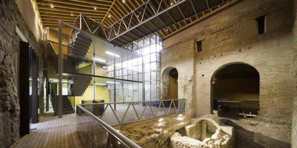 Kerstin Carolin Beyer, exhibition, exposición de arte, paintings, las cuevas de Hércules, Toledo
