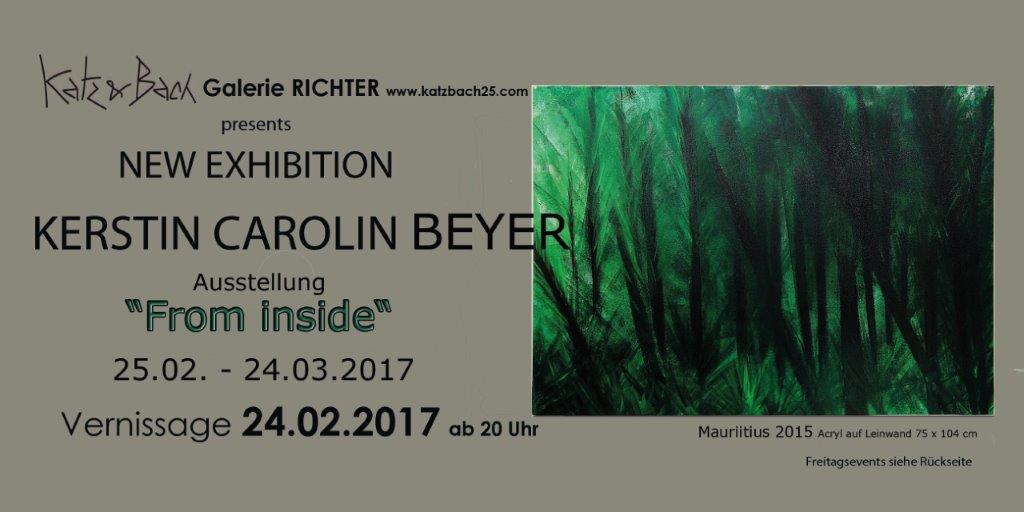 Flyer Berlin