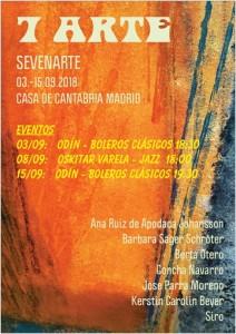 7 ARTE Eventos